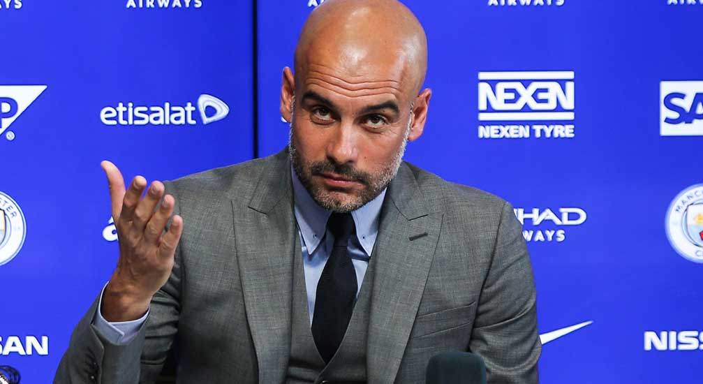 EPL: Guardiola, Klopp Kicked Against Premiere League Rule On Substitute