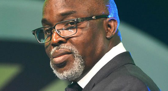 Federal Government Withdraws Fraud Charges Against NFF President Pinnick