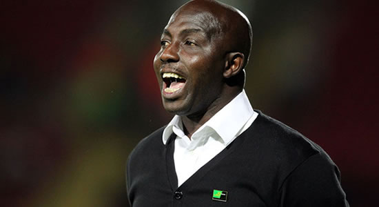 Siasia: NFF Shock Over Life Ban, Moves To Review FIFA Verdict