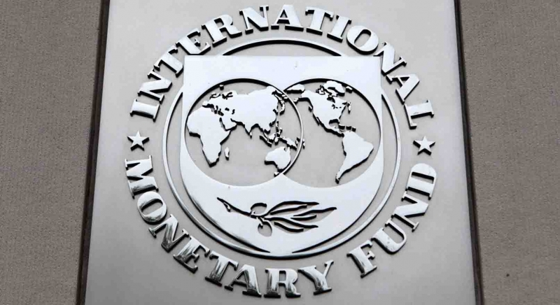 IMF Lowers Global Growth Forecast For 2019