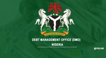 Chinese Loan Is Only 3.9% Of The Nigerian Total Public Debt – DMO