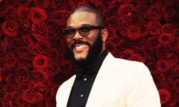 Tyler Perry Officially Opens The First Black-Owned 'Major Film' Studio
