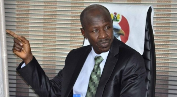 Magu Probe: President Buhari Reiterates His Intolerance For Corruption