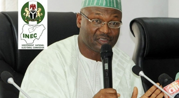 Ondo Governorship Election: 12 Out Of 14 Activities Completed - Mahmood Yakubu