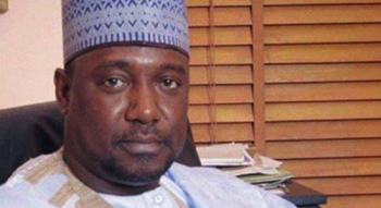 Governor Bello Of Niger State Tests Positive For COVID-19