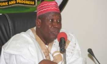 Gov. Ganduje Reacts To Kidnap Of 9 Muslim Children In Kano, Vows To Ensure Justice Is Served