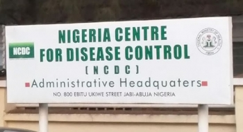 COVID-19 Update: Nigeria Record Fresh 1,444 Case Of Infection