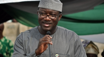 Why Strike By Organized Labour Will Be Futile – Gov. Fayemi