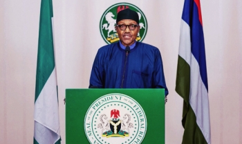 Eid-el-Maulud: President Buhari Calls For Love And Understanding Among Nigerians