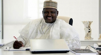 Ex-Chairman Pension Reform, Maina, Released From Kuje Prison