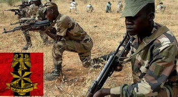 BMO Commends Armed Forces On Fight Against Insurgency