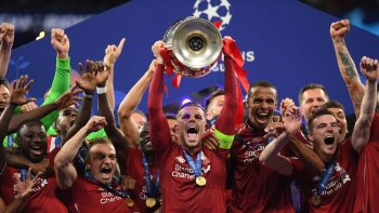 Liverpool Closes Gap On Chelsea's 86 Games Home Record