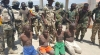 Boko Haram Terrorists And Their Families Surrender To Troops - DHQ