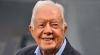 Former US President Jimmy Carter Breaks Hip