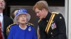 Queen Elizabeth Swaps Imperial Crown