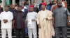 South East Governors, Others Meet Buhari