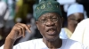 Without Adequate Weapons We Remain At The Mercy Of Terrorists – Lai Mohammed