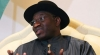 Insecurity In Nigeria Will Be Resolved – Jonathan