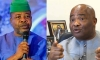 Imo Politics: Biafra Militias Threaten Uzodinma To Quit The State Govt. House Before 9th March