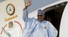 Buhari Returns To Abuja After State Visit To Lagos