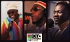 BET Awards: Teni, Burna Boy, And Mr Eazi Makes 2019 Nomination