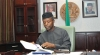 Osinbajo Presides Over NEC Meeting In Aso Rock