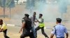 Police Fires Tear Gas And Disperse Shi'ite Protesters In Abuja
