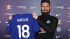 Chelsea Deserved Champions League Victory Over Atletico – Giroud